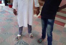 শ্রীমঙ্গলে মসজিদে হেফাজতের কমিটিকে কেন্দ্র করে আহত-১,থানায় অভিযোগ