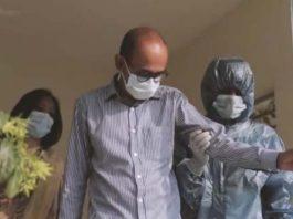 করোনা প্রতিরোধে স্বলদৈর্ঘ্য চলচ্চিত্র সুরক্ষা এলার্ট শ্রীমঙ্গলে
