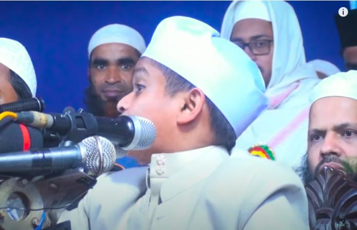 কথিত 'শিশুবক্তা' রফিকুল ইসলাম মাদানীর ৪ দিনের রিমান্ড