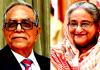 বাংলাদেশ ক্রিকেট দলকে রাষ্ট্রপতি ও প্রধানমন্ত্রীর প্রাণঢালা অভিনন্দন