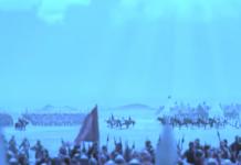 আশুরার শিক্ষাঃআহলে বায়াতের ভালোবাসাই প্রিয় নবীর প্রতি ভালোবাসা