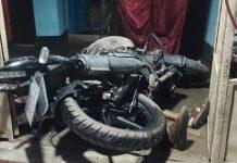 প্রেম ঘটিত কারণে যুবককে পুড়িয়ে হত্যা ! জিজ্ঞাসাবাদের জন্য আটক-১
