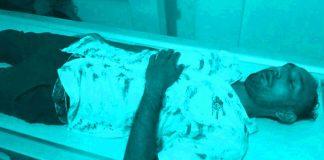 কমলগঞ্জে হাসপাতাল কর্মচারীর হামলায় যুবলীগ নেতা আহত-আটক-১