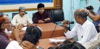 শ্রীমঙ্গল উপ-নির্বাচনে আ'লীগ প্রার্থীর বিরুদ্ধে ভোটকেন্দ্র দখলের আগাম অভিযোগ