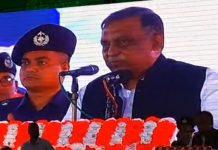 শাহাব উদ্দিন ভাই যেমন ভালো মানুষ,তেমনি এখানকার প্রকৃতি:মৌলভাবাজারে স্বরাষ্ট্রমন্ত্রী
